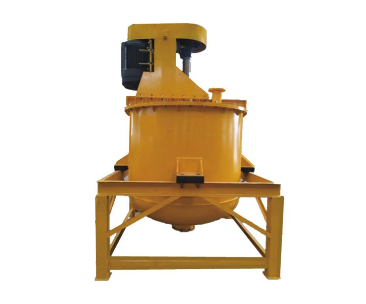 GZJ高速涡流制浆机